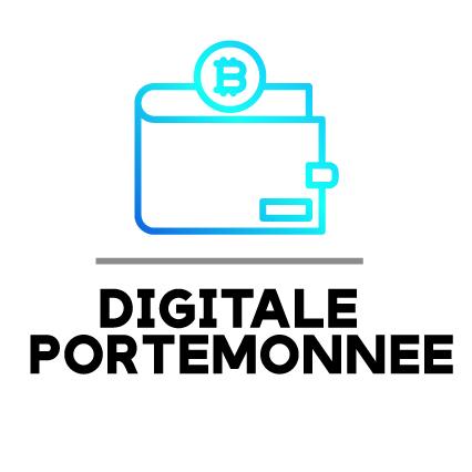 NFT portomonnee