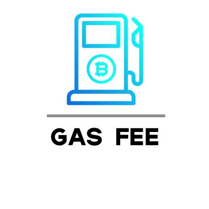 NFT gas fee