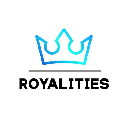 NFT royalties