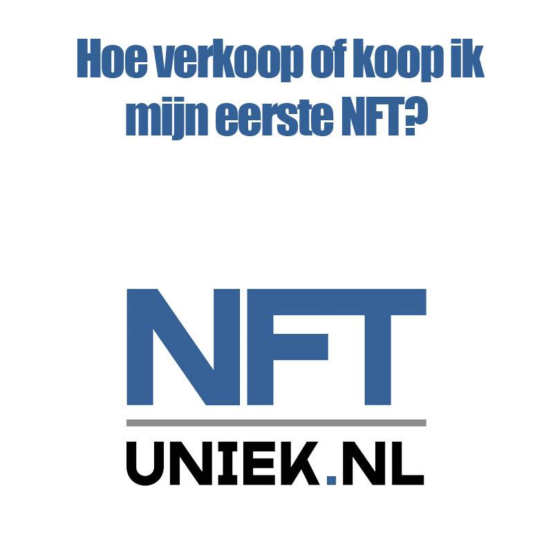 NFT cursus
